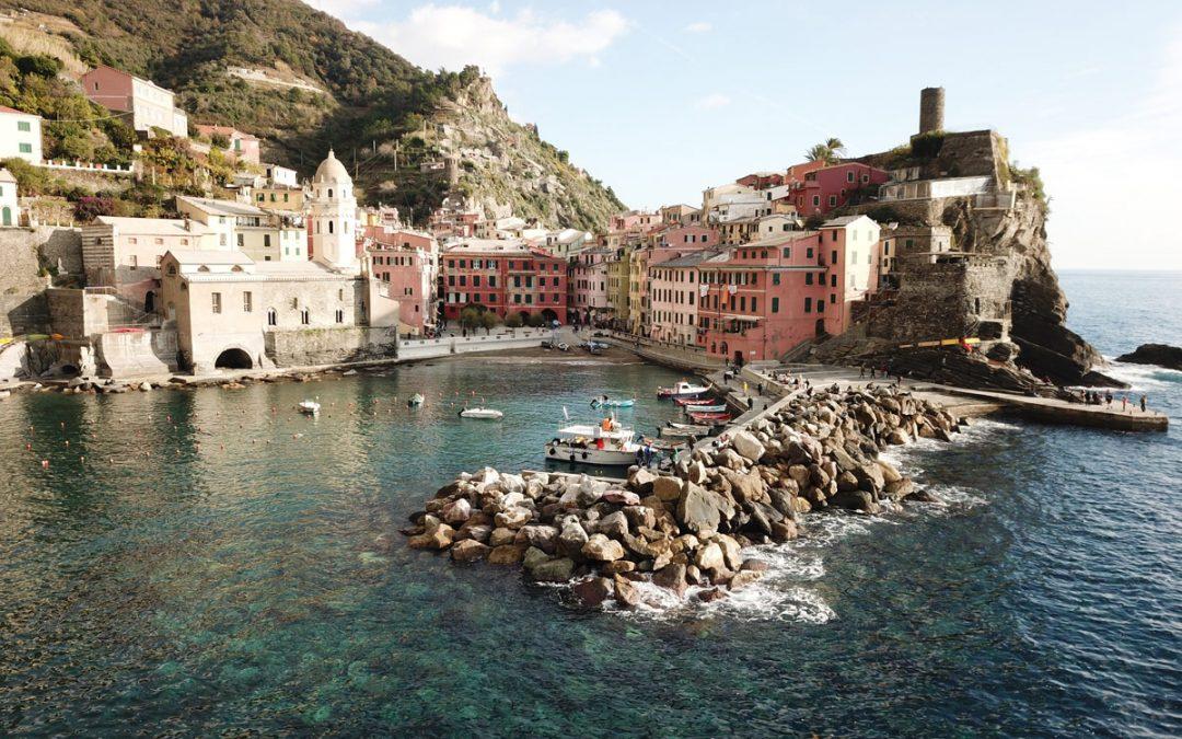 Borghi in Liguria: i 12 più belli nella Riviera di Levante
