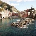 borghi in Liguria villages in Liguria Vernazza