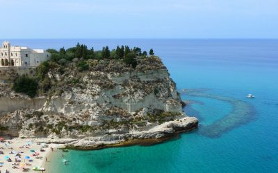 Beach holidays in October? In South Italy you can!